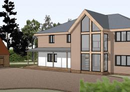 Itchenor Eco House