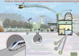 RIBA Design Competition 1